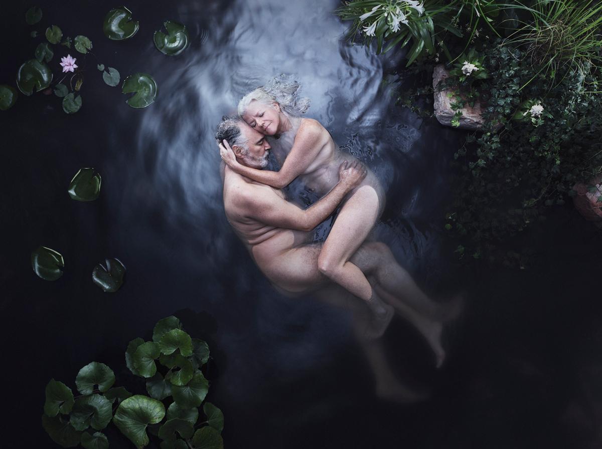 The Pond |Gonzaga Manso